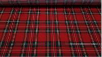 Strech Cuadros Escoceses