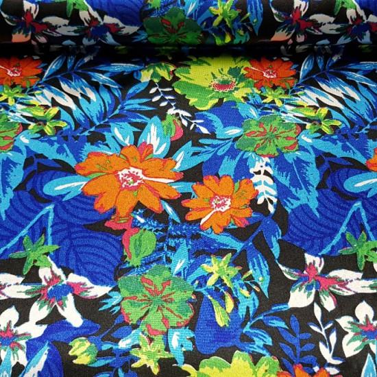 Raso Flores Hawai