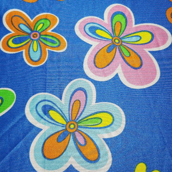 Rasete Flores Hippies