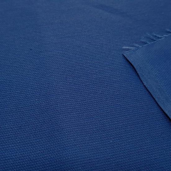 OUTLET Piqué Liso Azul