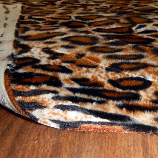 Pelo Mutón Leopardo