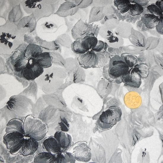 Crespón Flores