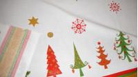 Mantelería Navidad