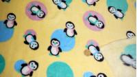Polar Coralina Pinguïnos