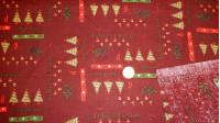 Patchwork Navidad Feliz