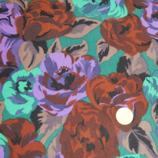 Viscosilla Flores